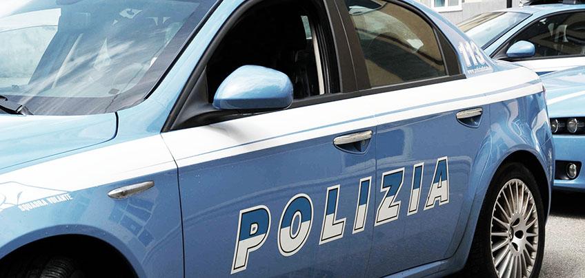 Individuato il presunto autore di una tentata rapina in una gioielleria a Napoli, 36enne arrestato dalla polizia, l'uomo identificato grazie alle immagini di videosorveglianza