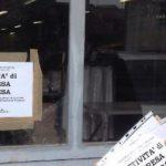 Lavoratori in nero, chiuse tre lavanderie nell'area industriale di Giugliano (Napoli)