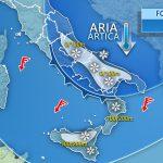 Allerta meteo per forte vento: scuole, cimiteri e parchi chiusi a Napoli su disposizione del sindaco