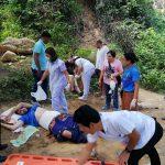 Paura in Thailandia per due giovani di Ischia feriti dopo essere stati disarcionati da un elefante