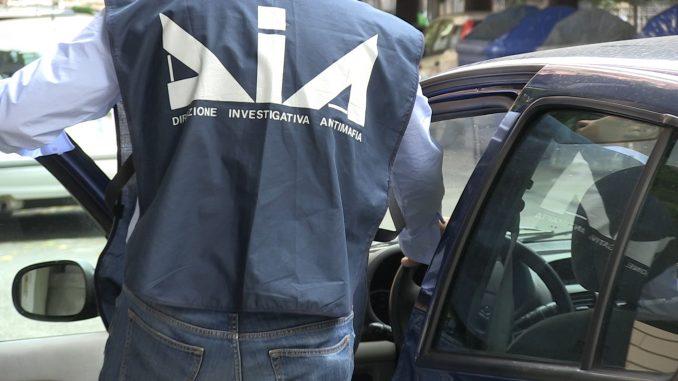 Sequestrati dalla Dia di Napoli beni per 1,5mln di euro ad un'affiliata al clan Gallo ed ex convivente del boss, attualmente in carcere