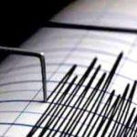 Lieve scossa di terremoto in provincia di Salerno, la bassa entità del sisma non ha provocato danni ma solo tanta paura
