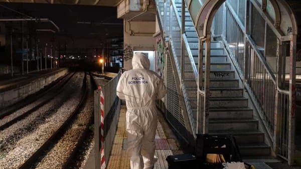Violentata nella stazione della Circum a San Giorgio a Cremano, la Procura di Napoli chiede l'archiviazione del caso, la vittima presentò denuncia contro tre giovani