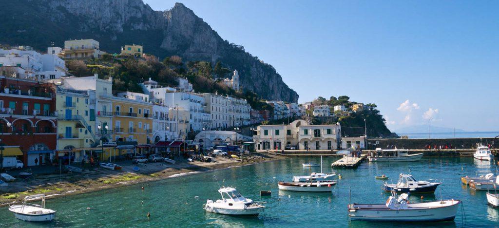 Azienda Autonoma Cura Soggiorno E Turismo Capri Na  PNG