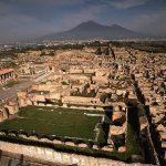 Tragedia agli Scavi di Pompei, un turista inglese ha accusato un malore ed è morto, inutili i soccorsi