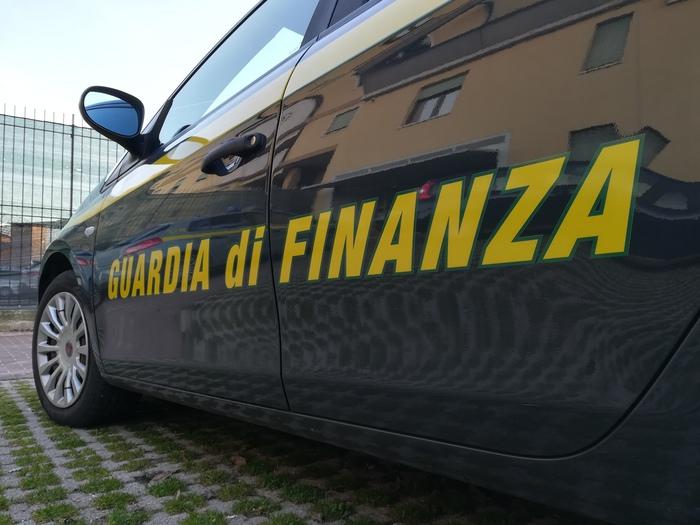 808mila euro mai versati a Comune e Regione, scatta il sequestro della Guardia di Finanza, indagati tre dirigenti di una società di riscossione nel Comune di Cutri (Caserta)