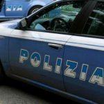 Napoli, ladro 32enne arrestato nella notte dalla polizia in via Manzoni