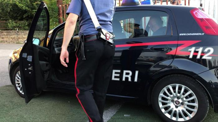 Deve scontare oltre sei anni di reclusione per furto, truffa e ricettazione, arrestato dai carabinieri a Quarto (Napoli)