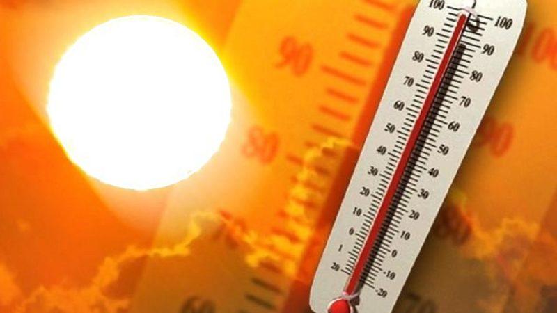 Meteo: l'Estate entra nel vivo sull'intera Penisola, a Napoli la temperatura raggiungerà i 33 gradi con clima afoso