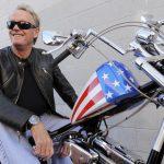 E' morto a 79 anni Peter Fonda, icona di Easy Rider