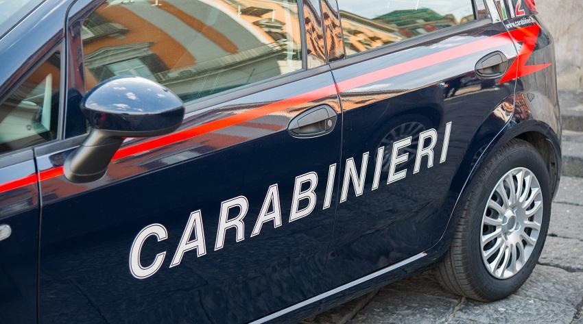 Eseguito dai carabinieri su ordine della Procura di S. Maria Capua Vetere (Caserta) il sequestro di un ponte a Castel Volturno, strutture portanti rovinate