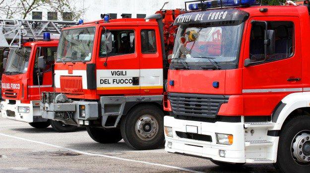 """Incendio nel Parco Nazionale del Vesuvio: il sindaco di Somma Vesuviana, """"E' stato spento l'incendio divampato ieri pomeriggio. Abbiamo evitato il peggio. In 5 giorni abbiamo avuto ben 8 incendi, quasi sicuramente dolosi!"""""""