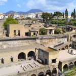 Il 23 ottobre cerimonia di apertura della Casa del Bicenetanario a Ercolano (Napoli)