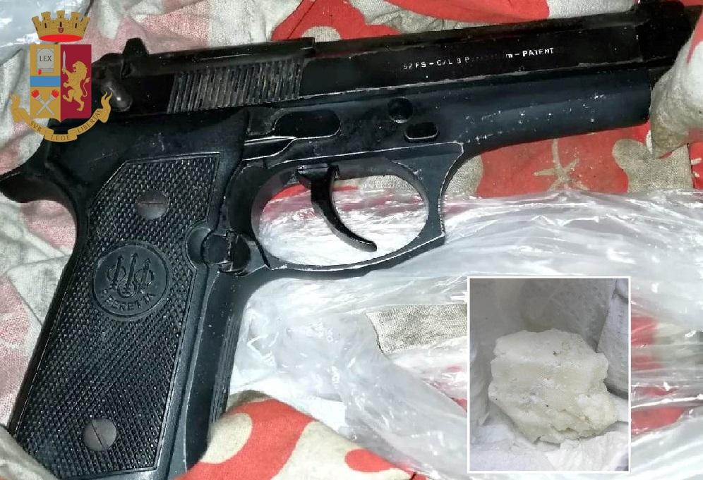 """Operazione """"Alto impatto"""" della Polizia di Stato nel quartiere Sanità a Napoli, raffica di sanzioni e sequestri"""