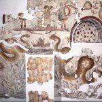 """Mercoledì 29 gennaio a Terzigno il """"Larario"""" con i suoi affreschi  rientra in esposizione al MATT"""