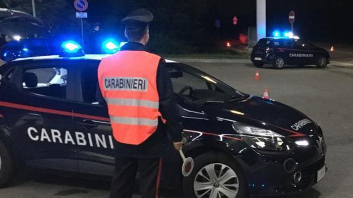 Napoli: operazione capillare 'Alto Impatto' dei Carabinieri nel quartiere Barra con il supporto dei Forestali, eseguite diverse perquisizioni e denunciate 7 persone