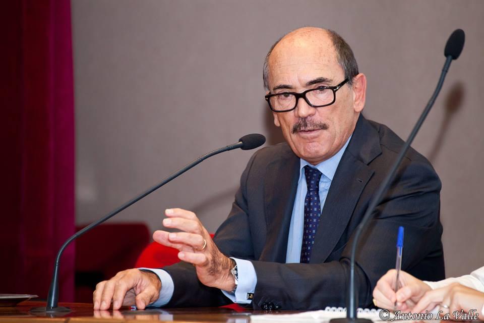 """Camorra: il Procuratore Nazionale antimafia Cafiero de Raho, """"Napoli non sarà mai libera se non sara' debellata. La camorra ha la stessa capacità di uccidere di 100 anni fa"""""""