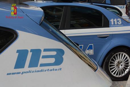 Napoli, ha aggredito la madre a calci e pugni per soldi, 32enne arrestato per maltrattamenti, estorsione e lesioni personali