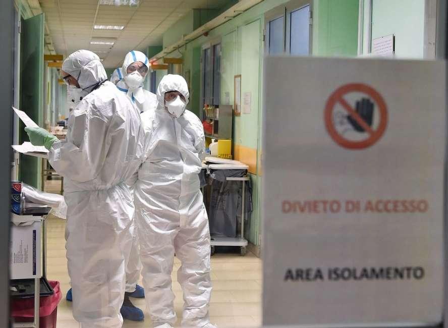 Deceduti due anziani affetti da coronavirus ad Aversa e Maddaloni (Caserta), salgono a 20 le vittime in Terra di Lavoro