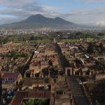 Pompei, un volo con un drone, il video esclusivo sulla città per raccontare le ultime scoperte