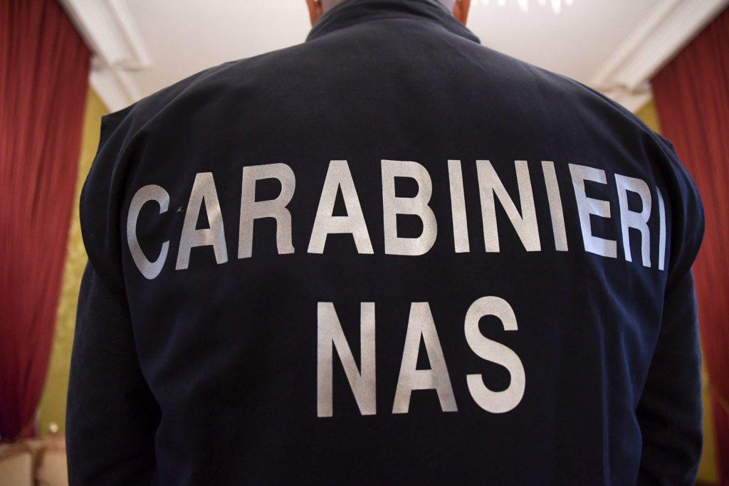 Operazione dei carabinieri del Nas in varie province italiane tra cui Salerno e Avellino contro il traffico di doping, tre arresti e dodici denunce