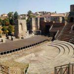La cultura non si ferma: il teatro romano di Benevento e il museo archeologico del Sannio caudino su Youtube Mibact