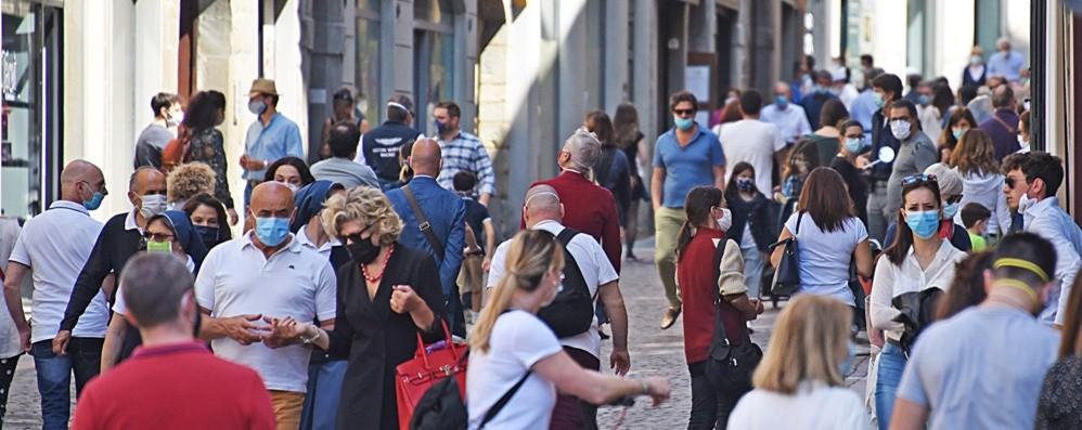 Covid-19, l'ultimo bollettino in Campania: 27 persone positive, zero decessi e 4 guariti nelle ultime 24 ore