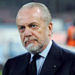 La procura di Milano indaga sulla partecipazione di De Laurentiis all'assemblea della Lega con sintomi e in attesa del risultato del tampone