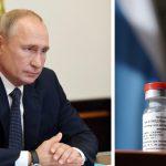 Covid, il presidente russo Putin chiede di avviare la vaccinazione di massa la prossima settimana
