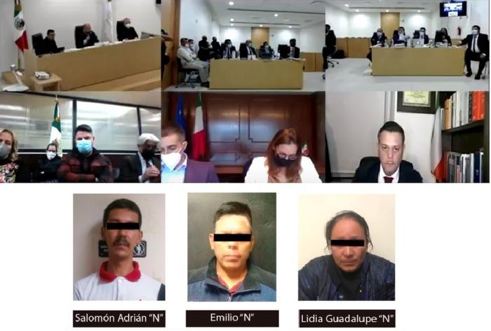 """Napoletani scomparsi in Messico: condannati a 50 anni di carcere i due agenti coinvolti. Appello di Francesco Russo: """"Se lo sapete diteci dove sono"""""""