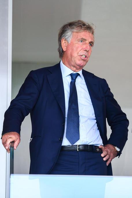 """Sport, Preziosi: """"La Salernitana? Assolutamente no, non entrerò mai più nel calcio. Ho ricevuto anche una telefonata, ma dico di no. I nuovi proprietari sono affidabili. Il Genoa è in buone mani"""""""